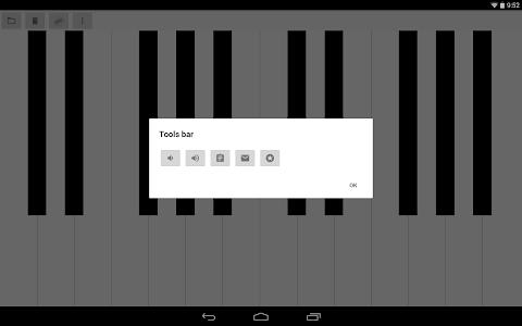 Real Music Piano HD Pro screenshot 7