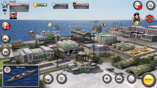 Navy Field apkdebit screenshots 5