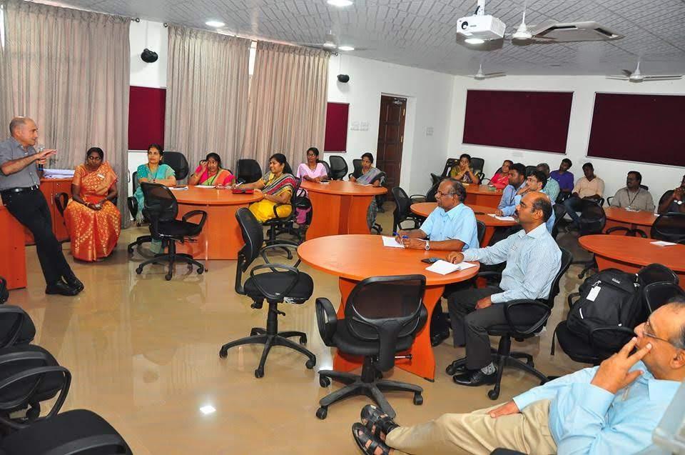 Indo Israel Seminar