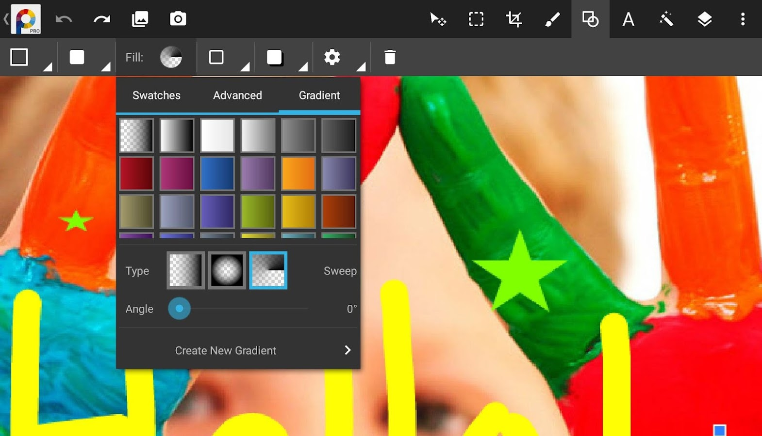 PhotoSuite 4 Pro- screenshot