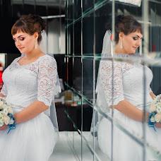 Wedding photographer Aleksandr Dyachenko (AlexUnder). Photo of 17.01.2017