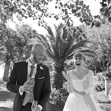 Wedding photographer Valentina Valente (valentinavalent). Photo of 21.06.2016