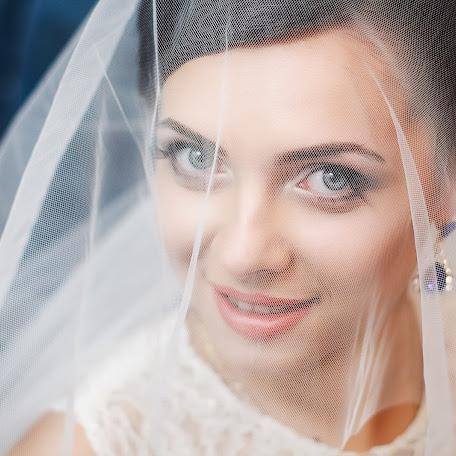Wedding photographer Andrey Suray (Suramin). Photo of 13.01.2016