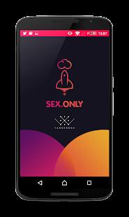 Sex Only - screenshot thumbnail