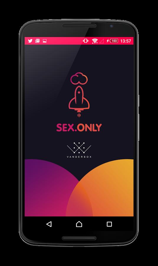 Sex Only - screenshot