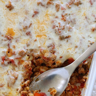 Turkey Macaroni Casserole Recipes