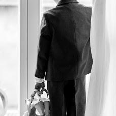 Wedding photographer Simone Gerassimenko (gerassimenko). Photo of 08.08.2015