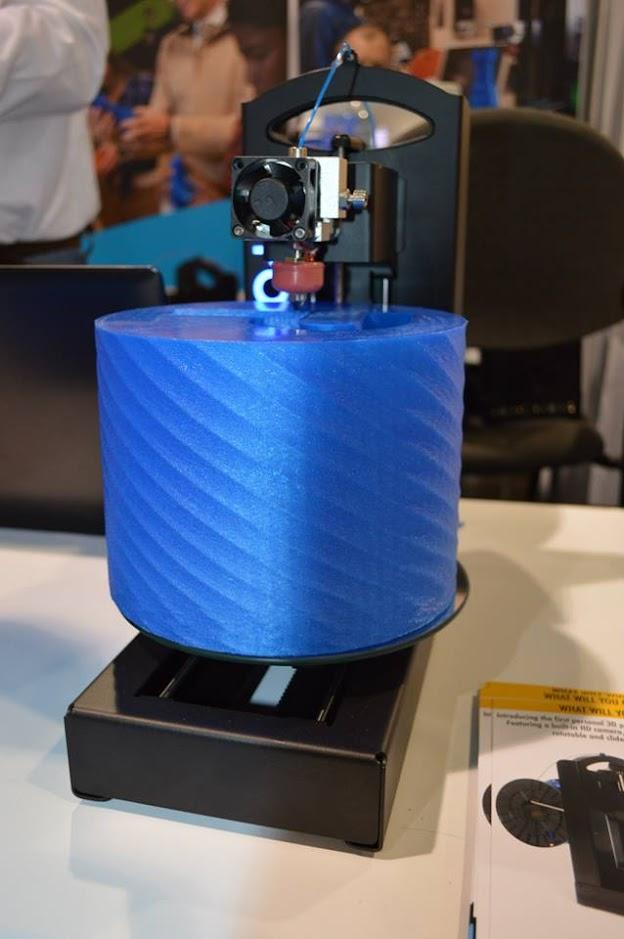 Polar 3D создаст лаборатории по 3D-печати в отделениях Boys & Girls Clubs of America