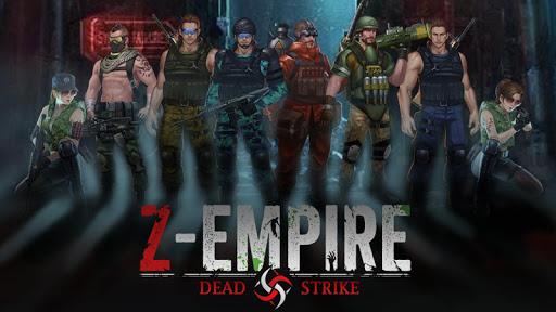 Z-Empire: Dead Strike 1.8.7 Screenshots 2