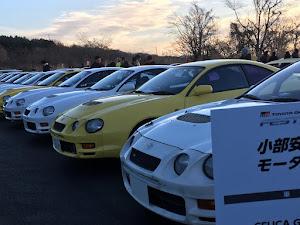 セリカ ST205 WRC・1994のカスタム事例画像 きむちゃん205さんの2019年01月24日00:13の投稿
