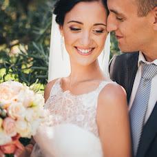 Wedding photographer Margarita Basarab (MargoBasarab). Photo of 12.05.2015