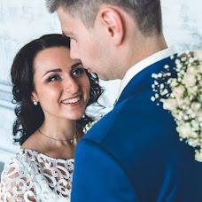 Wedding photographer Nataliya Rybak (RybakNatalia). Photo of 04.02.2016
