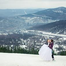 Wedding photographer Dmitriy Cherkasov (Dinamix). Photo of 17.12.2015