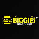 Biggies Burger N More, Jayanagar, Bangalore logo