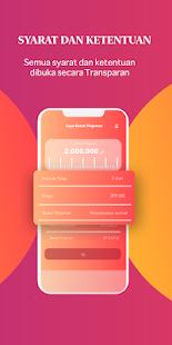 App SELALU CEPAT - Solusi Dana Paling Cepat Cairnya APK for Windows Phone
