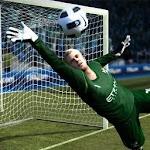 Penalty Goalkeeper