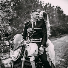 Wedding photographer Przemysław Budzyński (budzynski). Photo of 13.07.2018