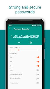 Password Safe – Secure Password Manager Premium Mod 5