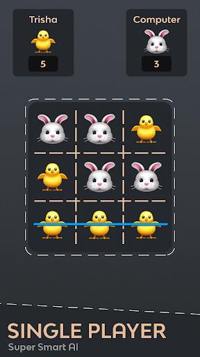 Tic Tac Toe Emoji - Online & Offline filehippodl screenshot 3