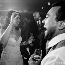Wedding photographer Sebastian Gemino (gemino). Photo of 19.04.2015