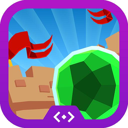 Tilt Ball for Merge Cube