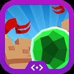 Tilt Ball for Merge Cube Icon