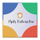 Apk Extractor App Sharer Free icon