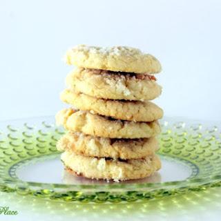Triple Citrus Cookies.