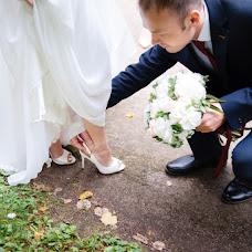 Wedding photographer Natasha Rolgeyzer (Natalifoto). Photo of 28.12.2017