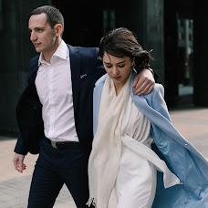 Vestuvių fotografas Darya Tanakina (pdwed). Nuotrauka 25.04.2019