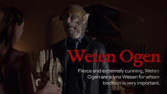 Creature Profile: Weten Ogen