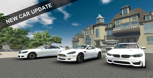 European Luxury Cars filehippodl screenshot 1