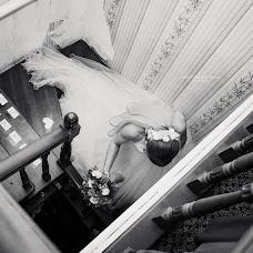 Wedding photographer Anastasiya Vorobeva (TasyaVorob). Photo of 07.11.2017