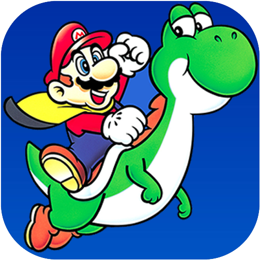 SNES Super Mari World - Story Board and Guide game (apk) free download for Android/PC/Windows