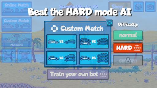 Pixel Boost League  screenshots 6