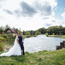 Wedding photographer Vadim Zhitnik (vadymzhytnyk). Photo of 01.06.2018