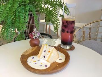 愜意Pleasant cafe