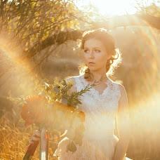 Wedding photographer Olga Kuzmina (Septembersun). Photo of 17.11.2015