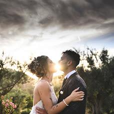 Fotografo di matrimoni Andrea Cofano (cofano). Foto del 25.08.2019
