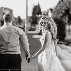 Wedding photographer Maksim Tokarev (MaximTokarev). Photo of 26.10.2018