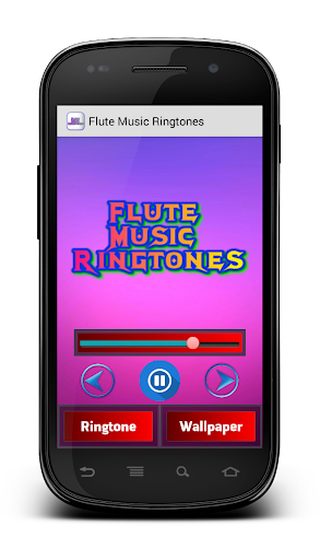 flute music ringtone