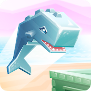 Game Ookujira - Giant Whale Rampage APK for Windows Phone