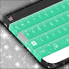 Green Keyboard Theme icon