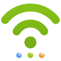 Wifi Distance and Signal Strength icon