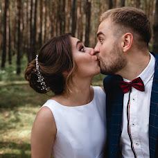 Wedding photographer Vasiliy Matyukhin (bynetov). Photo of 17.08.2019