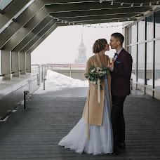 Wedding photographer Evgeniya Kulikova (kulikovame). Photo of 29.03.2018