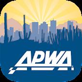 APWA 2015