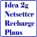 Idea Data Card Recharge Plans