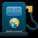 Refueling Consumption icon