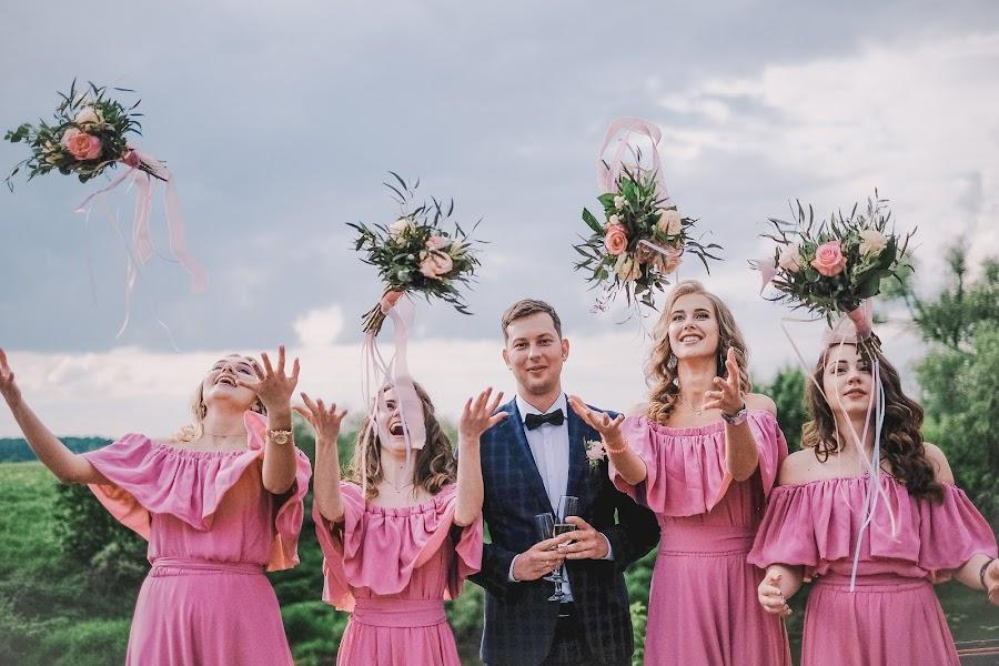 婚礼摄影师Darya Tanakina(pdwed)。21.06.2017的照片